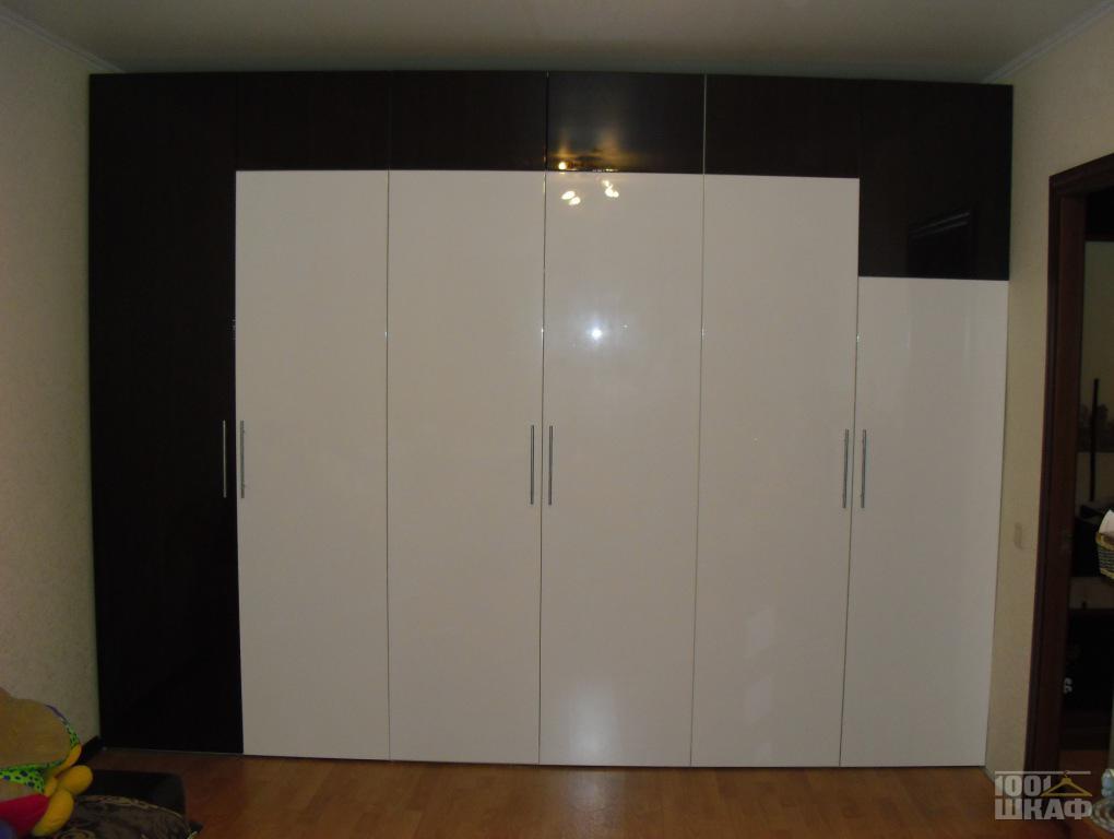 Спальные комнаты www.1001shkaf.ru.
