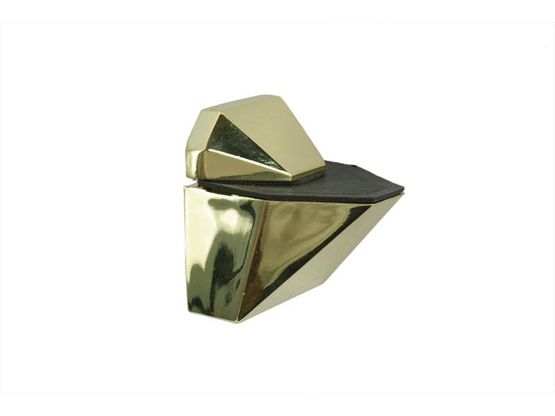 Пеликан куб , золото
