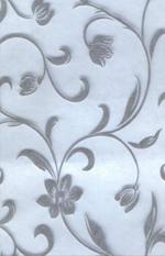 Цветы серебро (PL3)