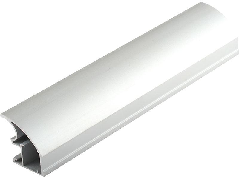 Серебро матовое