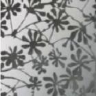 Зеркало Шефлера (серебро, бронза)