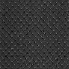образец кожи капри черный