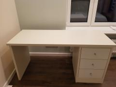 стол письменный и тумба