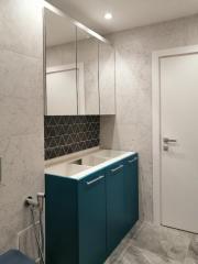 Мебель в ванную комнату на заказ