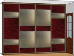 Фасад шкафа вариант 5