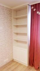 Функциональный шкаф в комнату