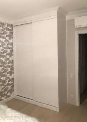 белый шкаф в спальню