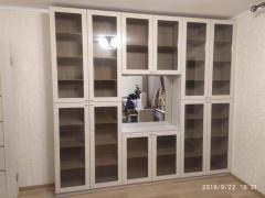 Книжный шкаф на заказ