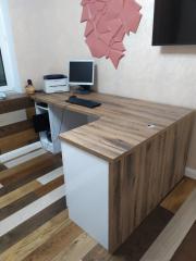 Рабочее место для дома и офиса на заказ