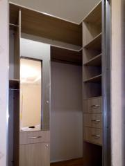 Мебель в гардеробную от производителя.