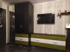Мебель в гостиную на заказ