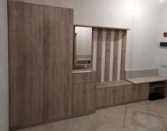 Мебель в прихожую на заказ