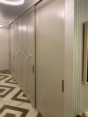 4-х дверный шкаф-купе
