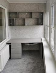 письменный стол на лоджию