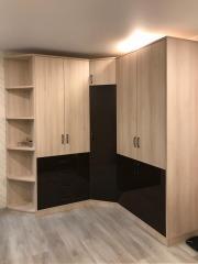 шкаф для одежды на заказ