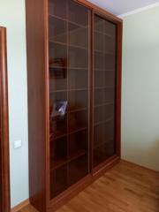 книжный шкаф в кабинет