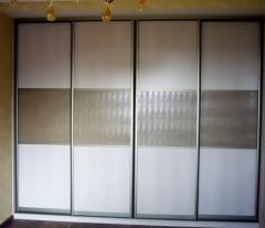 шкаф купе закрытый