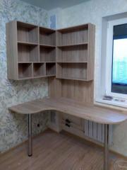 Угловой комплект мебели в детскую комнату