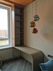радиусная мебель на заказ