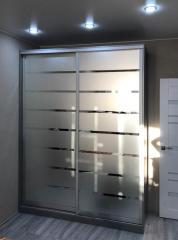шкаф-купе с наполнением на заказ