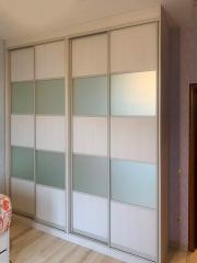 шкаф по индивидуальному проекту