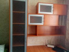 Комплект мебели в рабочую зону
