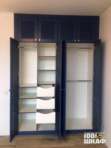 красивый шкаф в гостиную