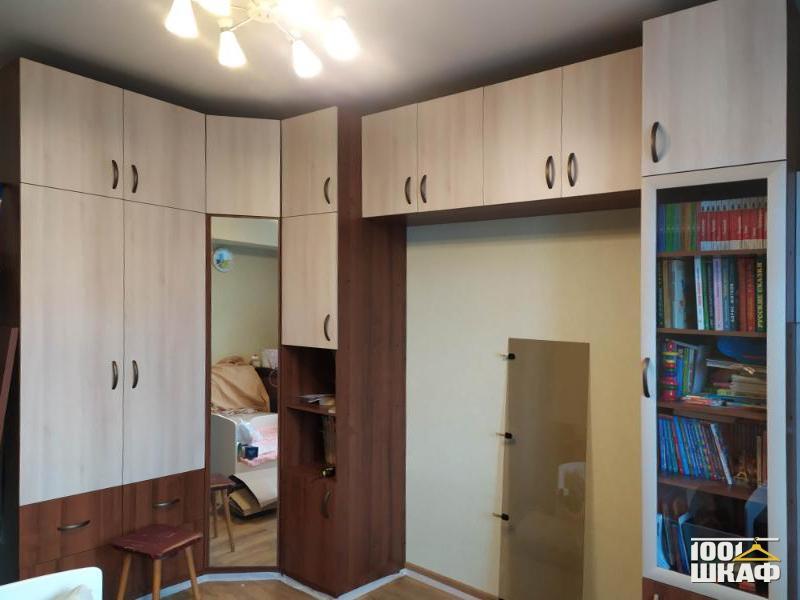 Угловая мебель в гостиную