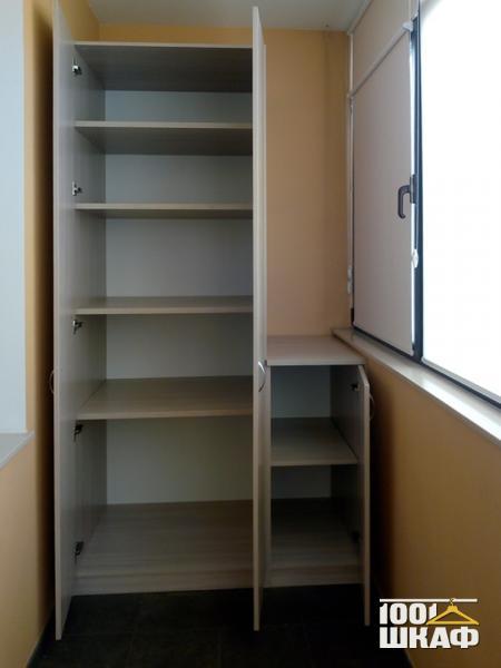 тумба и шкаф