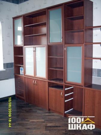 Комплект мебели для рабочего кабинета