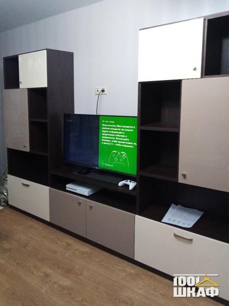 Модульная мебель в гостиную на заказ