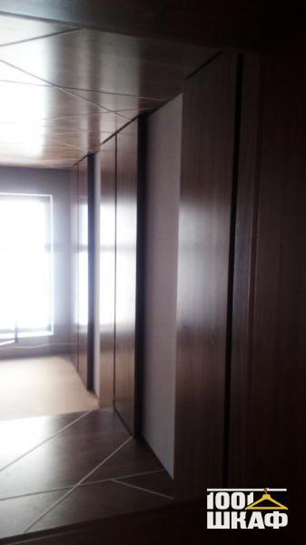 Комплект стеновых панелей для дома и офиса.