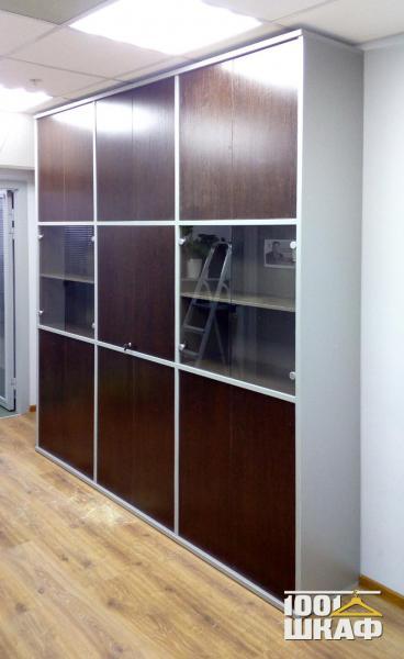 шкаф для документов на заказ