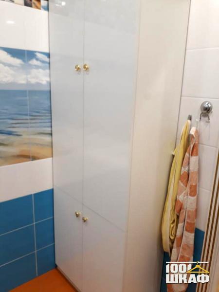 Шкаф для санузла