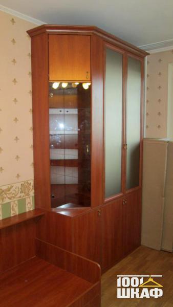 Комплект корпусной мебели в комнату