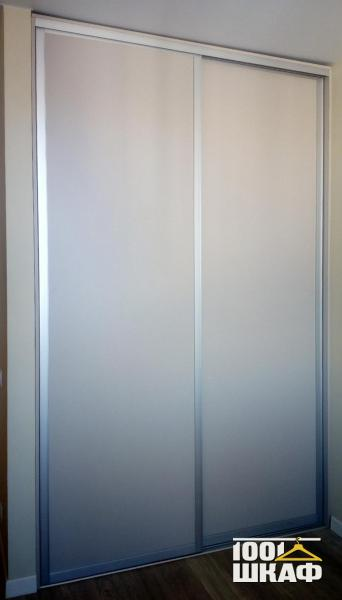 2-х дверный шкаф-купе с наполнением