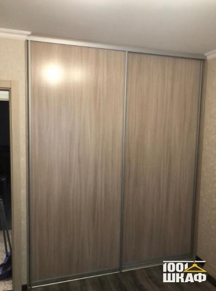 Комплект мебели: вешалка и шкафы-купе в прихожую
