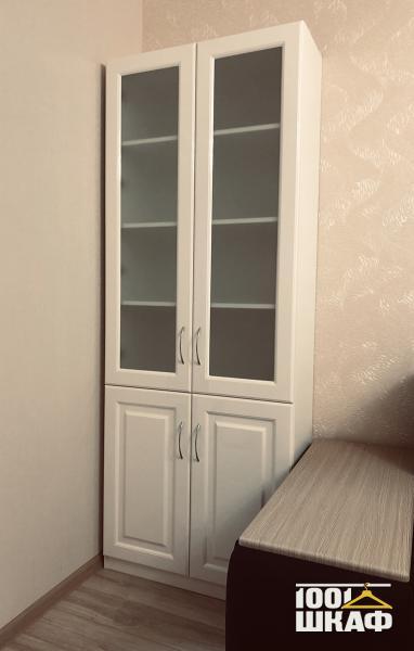 купить белый шкаф на заказ