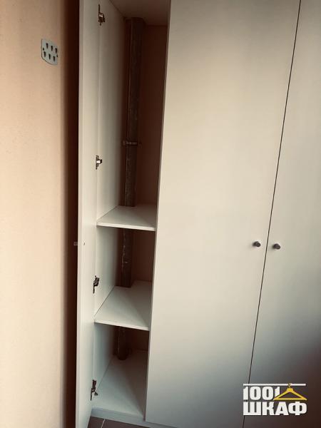 шкаф на лоджию от производителя