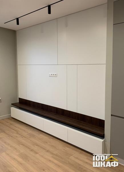 Стеновая панель дизайнерская на заказ