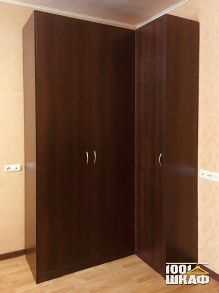 угловой шкаф для дома и офиса