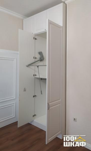 шкаф с пантографом на заказ
