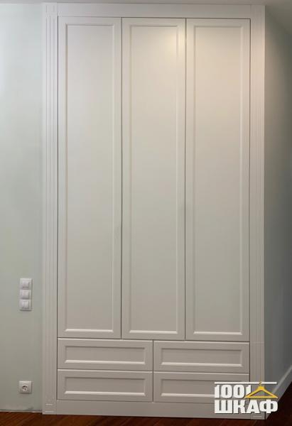 стильный шкаф на заказ