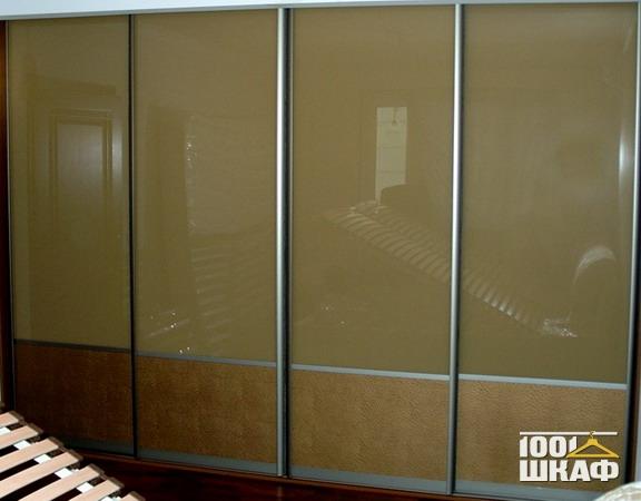 стекло с декоративной пленкой ORACAL