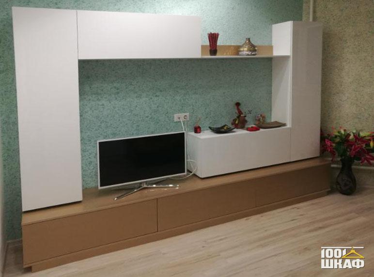 Дизайнерская мебель в гостинную