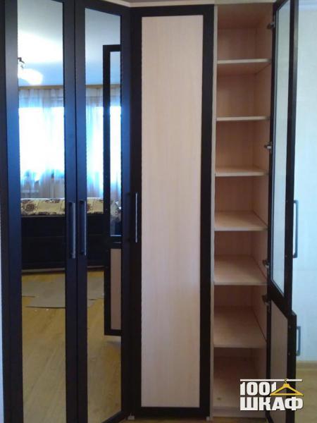Вместительный шкаф 5-ти дверный