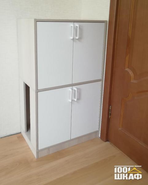 Шкаф с наполнение