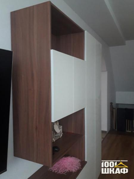 Вместительный шкаф от производителя мебели