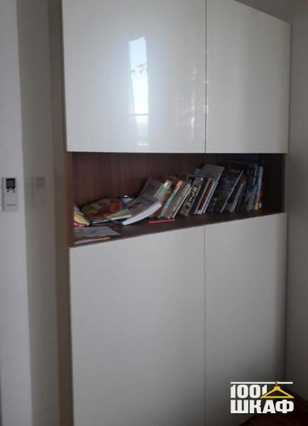 Шкаф с наполнением на заказ