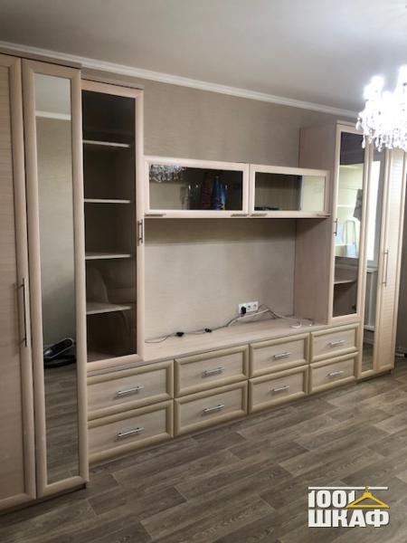 Комплект стильной мебели в гостиную